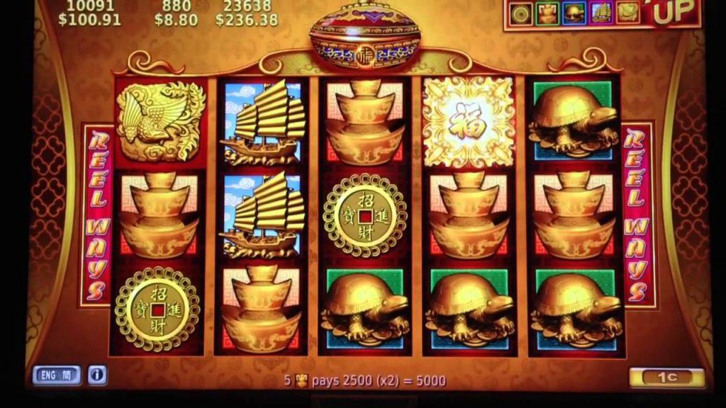 Rahasia Meraup Untung Banyak Dari Mesin Slot Online