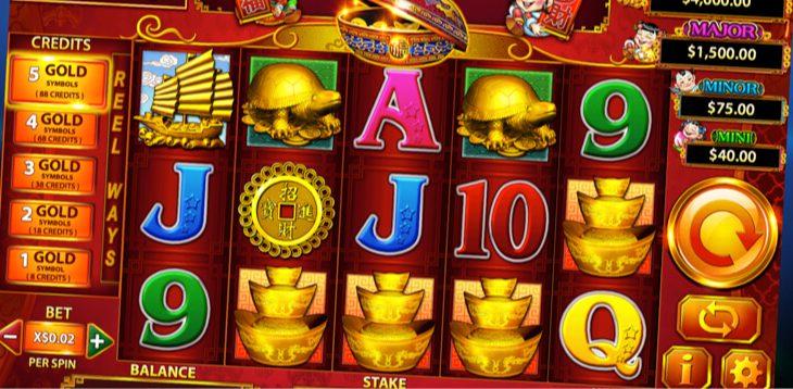 Inilah Rahasia Mendapatkan Jackpot Slot Mesin Berhadiah